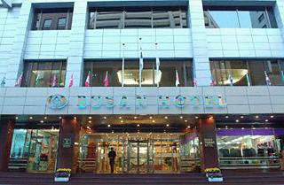 Busan Tourist Hotel