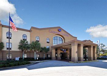 Photo of Comfort Suites Daphne