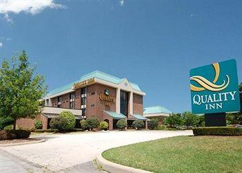 Photo of Quality Inn Schaumburg