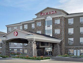 Ramada Stettler