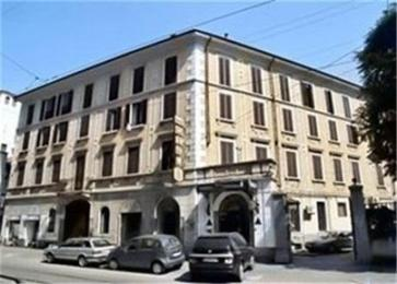 Minerva Hotel Milan