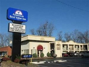 Americas Best Value Inn - Fayetteville / Ft. Bragg / Pope AFB