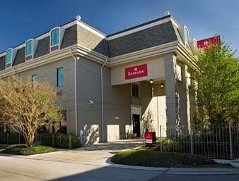 Ramada Metairie/New Orleans Area