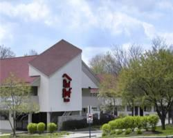 Red Roof Inn Detroit Rochester Hills