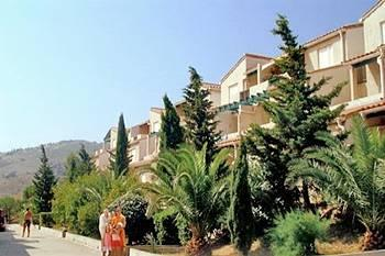 Photo of Le Village des Aloes et des Bruyeres Cerbere