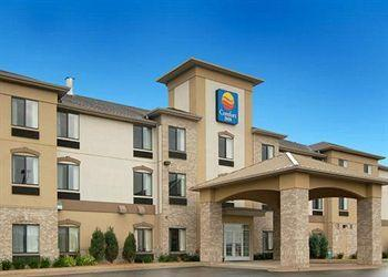 Photo of Comfort Inn Crystal Lake