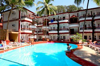 Photo of Hotel Santiago Calangute