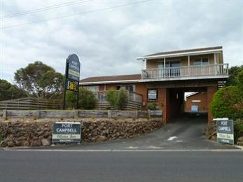 Photo of Port Campbell Motor Inn