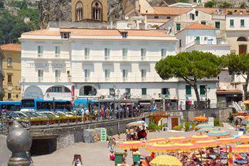 Photo of Residence Hotel Amalfi