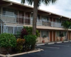 Photo of Park View Motor Lodge West Palm Beach