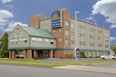Photo of Best Western Lock Haven