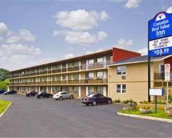 ‪Canadas Best Value Inn-Burlington/Hamilton‬