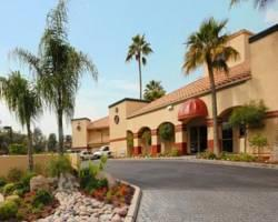 Quality Inn Airport Tempe