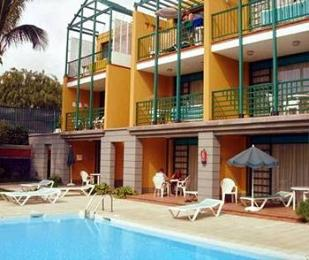Photo of Apartamentos Judoca Colors Playa del Ingles