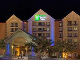 Holiday Inn Express Hotel & Suites Midtown