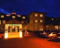 Waldhotel Roggosen