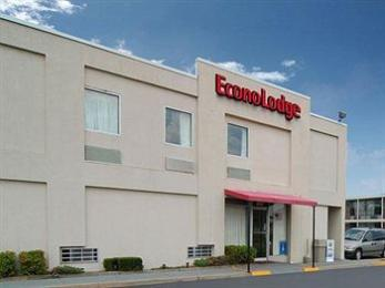 Econo Lodge Potomac Mills