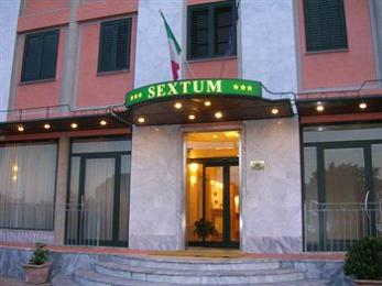 Photo of Hotel Sextum Bientina