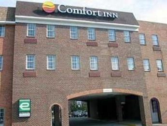 ‪Comfort Inn Ballston‬