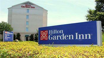 Hilton Garden Inn Charlotte Pineville