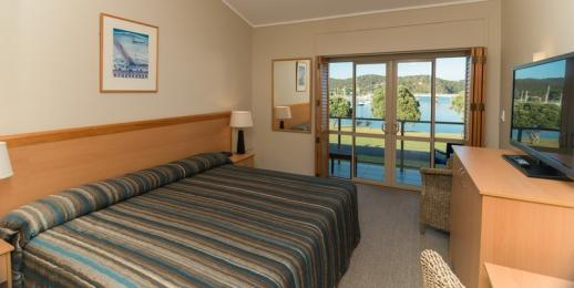 Copthorne Hotel & Resort Bay of Islands Waitangi