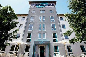 Motel One Dusseldorf-Ratingen