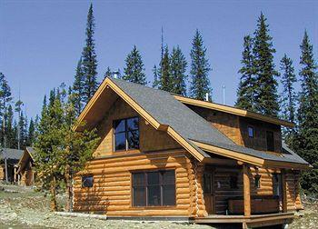 Powder Ridge Cabins
