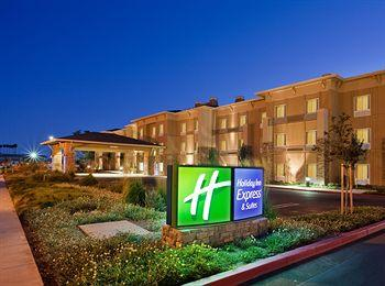 ‪Holiday Inn Express & Suites Napa Valley - American Canyon‬