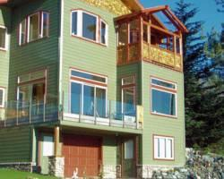 ‪Seward Front Row B&B‬