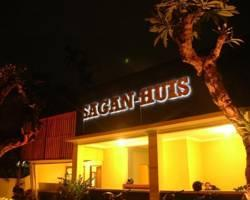 Sagan Huis Hotel & Coffee Shop