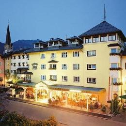 Photo of Sporthotel Reisch Kitzbühel
