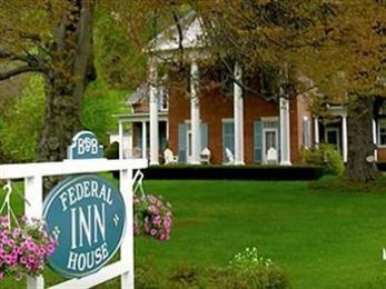 Federal House Inn