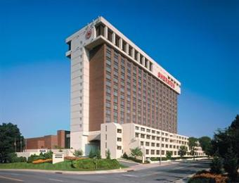 Sheraton Pentagon City Hotel