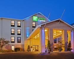 ‪Holiday Inn Express Grants Pass‬