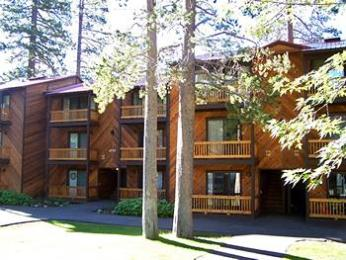 Photo of Donner Lake Village Resort Truckee
