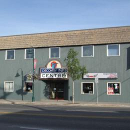 Photo of The Discovery Inn Yellowknife