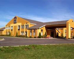 Photo of BEST WESTERN PLUS Liverpool Grace Inn & Suites