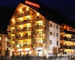 Sport Hotel San Vigilio