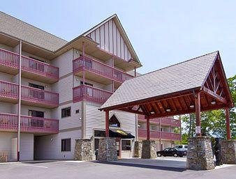 Photo of Super 8 Motel Waynesville