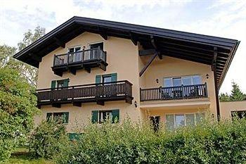 Photo of Alpenlandhaus Menardi Seefeld