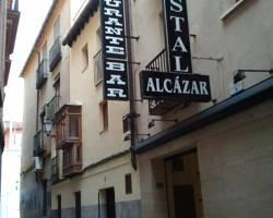 Hostal Alcazar