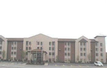 Country Inn & Suites Summersville