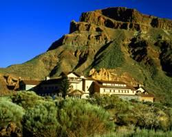 Parador de Canadas del Teide