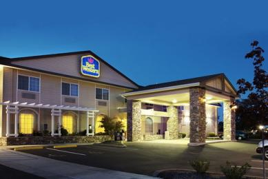 Photo of BEST WESTERN University Inn & Suites Forest Grove