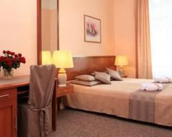 Hotel-Pension Arche