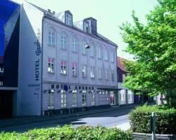 Photo of Hotel Ansgar Esbjerg