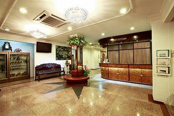 Photo of Dynasty Inn Kota Bharu