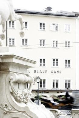Photo of Art Hotel Blaue Gans Salzburg