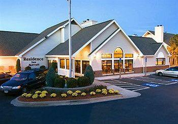 Residence Inn Rochester