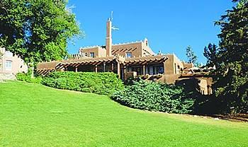 Photo of Bishop's Lodge Resort & Spa Santa Fe